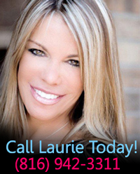 call-laurie-today